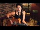 Boyce Avenue Kina Grannis - With Or Without You (U2 Acoustic Cover) Legendado PT-BR