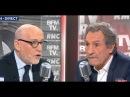 Alain Jakubowicz avocat de Nordahl Lelandais face à Bourdin