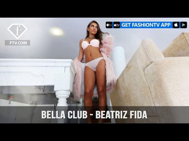 Beatriz Fida Bella Club Perfect Smile and Booty That Will Make You Go Mad   FashionTV   FTV