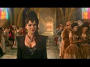 Once Upon A Time 1x01 Snow White And Prince Charmings Weeding - The Evil Queens Curse Scene