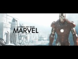 ❖ Marvel | Legends Are Made [2K]