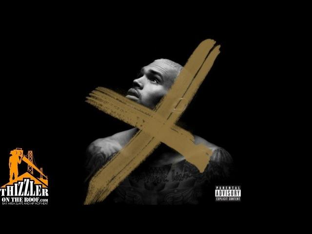 Chris Brown ft. Akon - Came To Do [Prod. Nic Nac] [Thizzler.com]