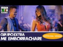 GRUPO EXTRA ME EMBORRACHARE OFFICIAL VIDEO BACHATA 2018
