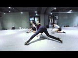 MIRRORThis Summer's Gonna Hurt Like a MotherF----r - Maroon 5 - Bongyoung Park Choreography