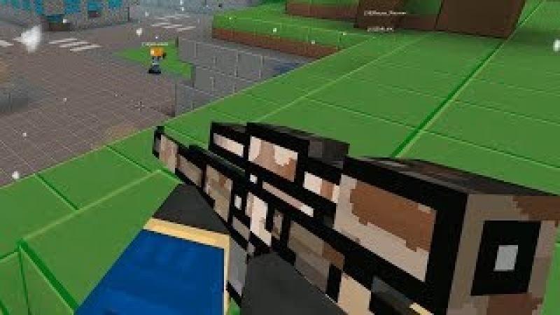 Блокада Центр города игра в контакте 3D FPS Online