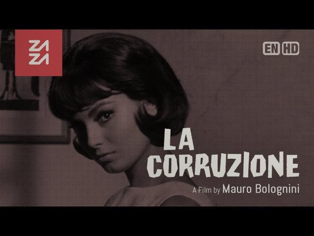 La Corruzione (The corruption) / Mauro Bolognini, English Subtiltes (Adult Only)