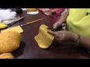 Mulher 25/08/2014 - Gato Peso de Porta por Marlei Fosco - Parte 1