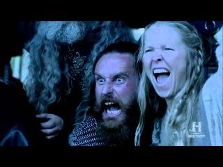 Vikings Bjorn Vs Rollo Full Fight Hd