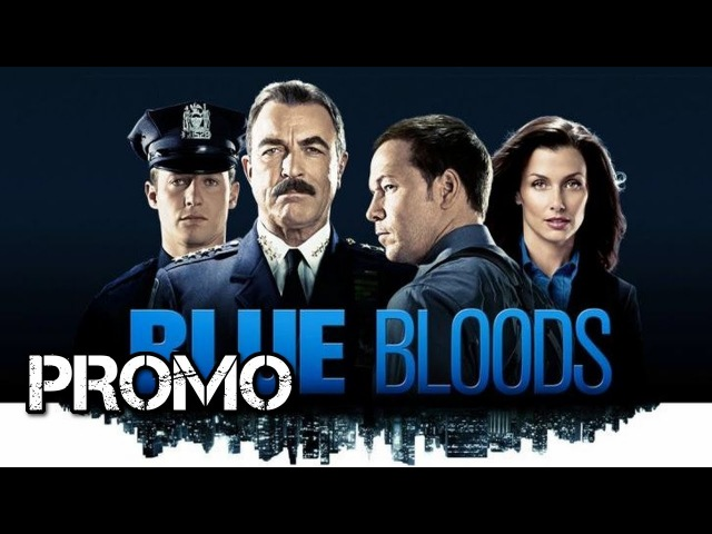 Blue Bloods 8x15 Promo