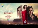 Yuvamdaki Düşman 1.Bölüm Fragmanı | 25 Ocak Perşembe Show TV'de Başlıyor!