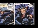 LOTD Dracula vs Zorro