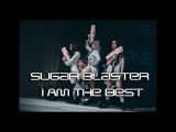 2NE1 - I Am The Best (cover by Sugar Blaster)