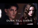 DUSK TILL DAWN Savitar Caitlin