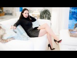 Ostsee Vlog | Mini Skirt Outfits, Tights Outfit, Walking in High Heels So Kate Louboutins