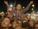 Łzy Jestem taka jestem Official Music Video Woodstock 2016