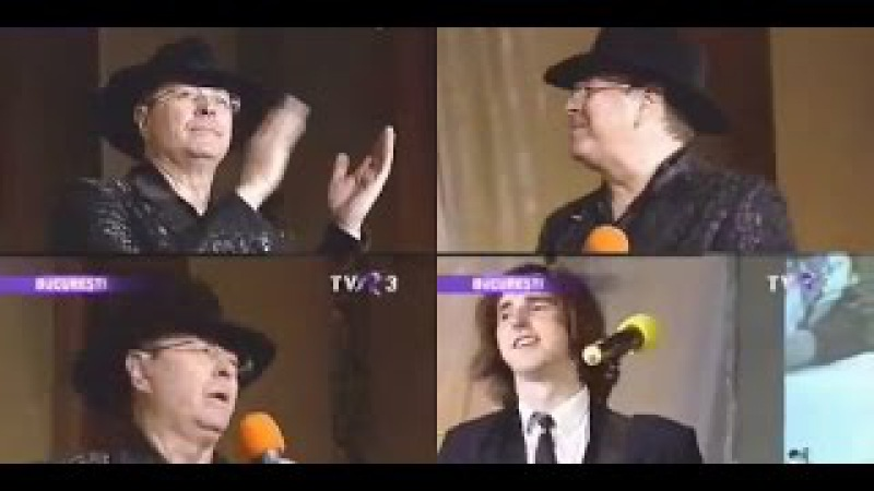 Ion Suruceanu - Melancolie