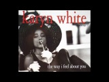 Karyn White - The Way I Feel About You (Radio Edit) HQ