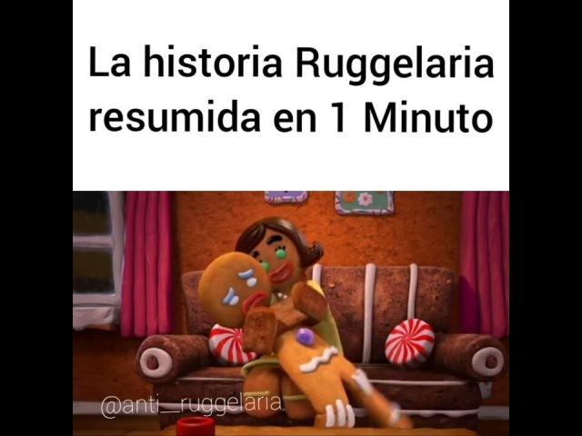 """9 Beibis✨ on Instagram: """"JAJAJAA AQUÍ LES DEJO ESTO PA QUE SE RÍAN UN RATO AHRE 😂😂 cuenta de respaldo♡: @anti__ruggelaria_ . . -Andrea👑 Sígueme en:…"""""""