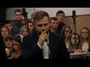Стою у креста оркестр Симфонія Душі symphonyfest9