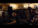 Oz Noy, John Patitucci, Jeff tain Watts - Hot Pease Butter 2-26-13 55 Bar, NYC