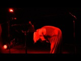 Jarboe + P.Emerson Williams - Forgive Can't Find My Way Home