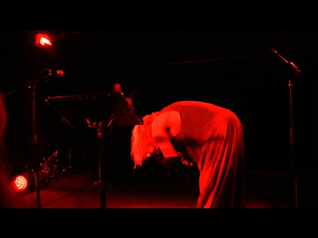 Jarboe P.Emerson Williams - Forgive / Can't Find My Way Home
