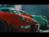 2017 RWB Porsche Tokyo Meet After Movie (4K) Rauh Welt BegriffㅣWidebody Invasionㅣfilm by Dawittgold · #coub, #коуб