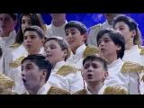 Грузинский детский хор гениально исполняет песню Меркьюри.