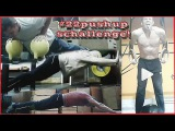 22 ЛУЧШИХ ОТЖИМАНИЯ! Crazy Extreme Push Ups Exercises for 22 Pushups Challenge!