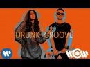 MARUV BOOSIN - Drunk Groove | Official Lyric Video