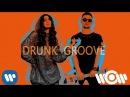 MARUV BOOSIN Drunk Groove Official Lyric Video