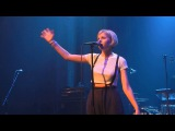 Aurora - Life on Mars  Eurosonic 150115