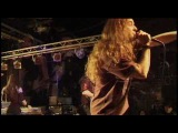 Vision Divine - The Fallen Feather (Live)
