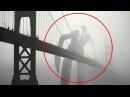 5 СЛЕНДЕРМЕНОВ СНЯТЫХ НА КАМЕРУ 5 Случаев Появления Слендермена