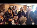 Ποντιακά Κάλαντα - Πανποντιακή Ομοσπονδία Ελλάδ&#9