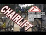 CHAIRLIFT (Time Lapse) - Christchurch Adventure Park - NZ by Hugo
