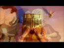 Avatar the legend of Aang on Kalimba