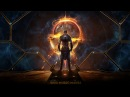 Mitchell Broom - The Returned (Epic Music) - (Powerful Heroic Orchestral)