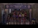 320 метров над Нью-Йорком: в США прошёл забег по Эмпайр-стейт-билдинг