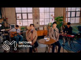 STATION 10cm X CHEN 'Bye Babe' Live Video