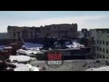WarGonzo опубликовал видео испытаний Снайперской винтовки ВПК ДНР
