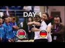 FedCup 2018.Belarus v Germany State of Play Day 1