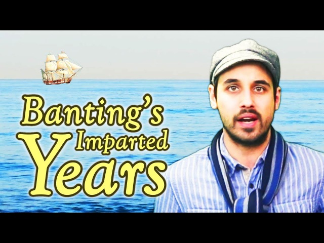 A Scientific Sea Shanty: Banting's Imparted Years (Stan Rogers parody)   A Capella Science