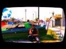 GTA 5☻ГТА 5 драка★уличные драки★нокауты★подборка★приколы в гта Супер голивудский боевик