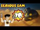 Прохождение Serious Sam HD: The First Encounter [10] Откуда здесь Рагнарос?
