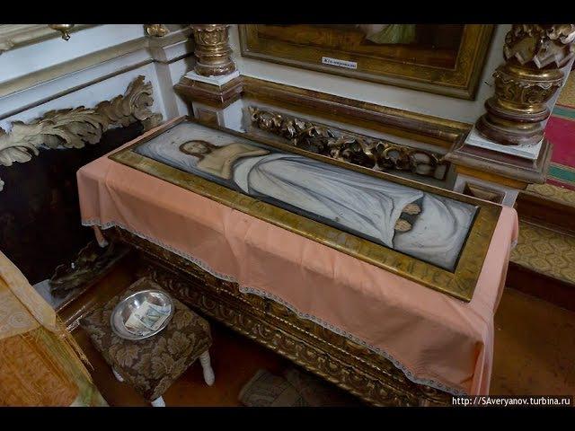 ГРОБ ГОСПОДЕНЬ | THE HOLY SEPULCHRE