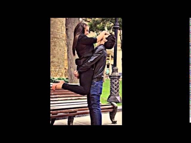 кавказская любовь – Два красивых взгляда 2014