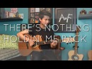 Shawn Mendes There's Nothing Holdin' Me Back Cover Fingerstyle Guitar