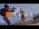 22 Minutes of State of Decay 2 Solo Mission Gameplay 4K - IGN First