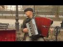 Одесские песни на баяне Приморский бульвар Odessa Songs on Accordion